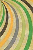 Εκλεκτής ποιότητας ανασκόπηση ηλιοφάνειας στροβίλου Στοκ φωτογραφία με δικαίωμα ελεύθερης χρήσης
