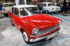 Εκλεκτής ποιότητας αυτοκίνητο Lloyd Arabella - εικόνα αποθεμάτων Στοκ Εικόνες
