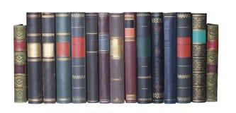 Εκλεκτής ποιότητας βιβλία Στοκ Εικόνες