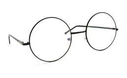 εκλεκτής ποιότητας γυαλιά κύκλων Στοκ εικόνες με δικαίωμα ελεύθερης χρήσης