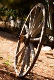Εκλεκτής ποιότητας μεταφορά κάρρων αλόγων Στοκ φωτογραφία με δικαίωμα ελεύθερης χρήσης