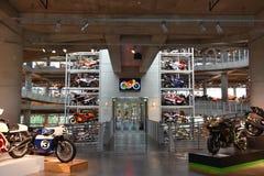 Εκλεκτής ποιότητας μουσείο Motorsports κουρέων στο Λιντς, Αλαμπάμα Στοκ φωτογραφίες με δικαίωμα ελεύθερης χρήσης