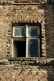 εκλεκτής ποιότητας παράθ Στοκ Φωτογραφίες