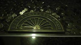 Εκλεκτής ποιότητας ρολόι ανελκυστήρων φιλμ μικρού μήκους
