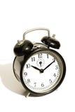 Εκλεκτής ποιότητας ρολόι συναγερμών Στοκ Εικόνα