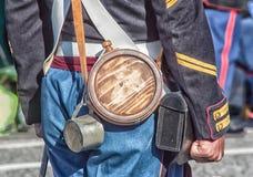 Εκλεκτής ποιότητας στρατιώτης Στοκ Φωτογραφίες