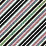 Εκλεκτής ποιότητας σχέδιο γραμμών υποβάθρου λωρίδων, γραμμικός παλαιός ελεύθερη απεικόνιση δικαιώματος