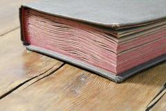 Εκλεκτής ποιότητας τεμάχιο βιβλίων Στοκ εικόνες με δικαίωμα ελεύθερης χρήσης