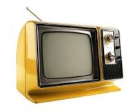 Εκλεκτής ποιότητας τηλεόραση στοκ εικόνα με δικαίωμα ελεύθερης χρήσης
