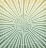 Εκλεκτής ποιότητας τυρκουάζ με την ηλιοφάνεια και το υπόβαθρο Grunge διανυσματική απεικόνιση