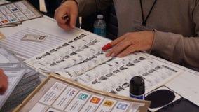 εκλογές Μεξικό στοκ εικόνες