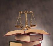 Εκμάθηση να είναι δίκαιος σε όλες τις αποφάσεις στοκ φωτογραφίες με δικαίωμα ελεύθερης χρήσης