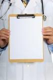 εκμετάλλευση γιατρών π&epsilon Στοκ Εικόνες