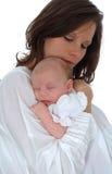 εκμετάλλευση μωρών Στοκ εικόνα με δικαίωμα ελεύθερης χρήσης