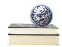 Εκπαίδευση στον κόσμο Στοκ φωτογραφία με δικαίωμα ελεύθερης χρήσης