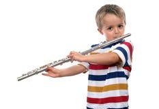 Εκπαίδευση μουσικής Στοκ Εικόνες