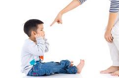 Εκπαίδευση παιδιών στοκ φωτογραφία με δικαίωμα ελεύθερης χρήσης
