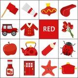 Εκπαιδευτικό παιχνίδι παιδιών ελεύθερη απεικόνιση δικαιώματος