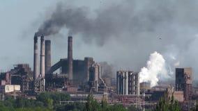Εκπομπές ατμοσφαιρικών ρύπων φιλμ μικρού μήκους