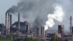 Εκπομπές ατμοσφαιρικών ρύπων - υψηλό ποσό φιλμ μικρού μήκους