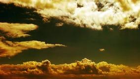 Εκπομπές στην ατμόσφαιρα ρύπανση απόθεμα βίντεο