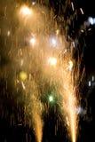 Εκρήξεις Στοκ εικόνα με δικαίωμα ελεύθερης χρήσης
