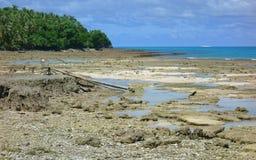 Εκροή θάλασσας στοκ εικόνες με δικαίωμα ελεύθερης χρήσης