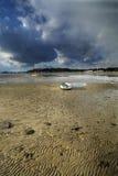 εκροή του Bournemouth Στοκ εικόνες με δικαίωμα ελεύθερης χρήσης