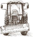 εκσακαφέας ελεύθερη απεικόνιση δικαιώματος