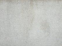 Εκτεθειμένος συνολικός τοίχος συγκεκριμένης επιφάνειας με το ρύπο στοκ φωτογραφία