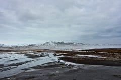 Εκτενές τοπίο στοκ φωτογραφίες