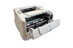 εκτυπωτής λέιζερ Στοκ Εικόνα