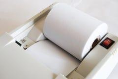 εκτυπωτής τσεπών Στοκ εικόνες με δικαίωμα ελεύθερης χρήσης