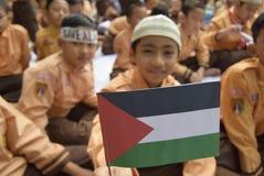 Εκτός από το aqsa της Παλαιστίνης και Al Στοκ Εικόνες