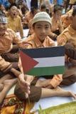 Εκτός από το aqsa της Παλαιστίνης και Al Στοκ φωτογραφία με δικαίωμα ελεύθερης χρήσης