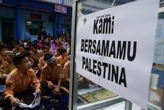 Εκτός από το aqsa της Παλαιστίνης και Al Στοκ εικόνες με δικαίωμα ελεύθερης χρήσης