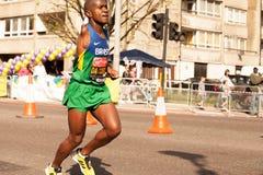 Εκτός λειτουργίας τρέξιμο Στοκ φωτογραφίες με δικαίωμα ελεύθερης χρήσης