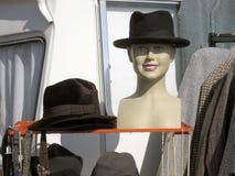 Εκλεκτής ποιότητας αγορά Στοκ Φωτογραφίες