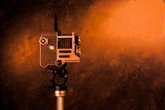 Εκλεκτής ποιότητας αναδρομική κάμερα Στοκ φωτογραφίες με δικαίωμα ελεύθερης χρήσης