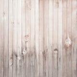 Εκλεκτής ποιότητας ανοικτό καφέ ξύλινο υπόβαθρο Στοκ εικόνες με δικαίωμα ελεύθερης χρήσης