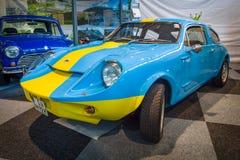 Εκλεκτής ποιότητας αυτοκίνητο ο μίνι Marcos Στοκ Εικόνες