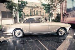 Εκλεκτής ποιότητας αυτοκίνητο Στοκ Εικόνα