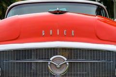 Εκλεκτής ποιότητας αυτοκίνητο Buick Στοκ Εικόνα