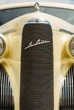 Εκλεκτής ποιότητας αυτοκίνητο Cadillac Στοκ Εικόνες