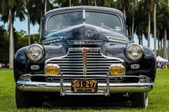 Εκλεκτής ποιότητας αυτοκίνητο Chevy Στοκ Εικόνες