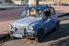 500 εκλεκτής ποιότητας αυτοκίνητο Colonia del Σακραμέντο Ουρουγουάη Στοκ εικόνες με δικαίωμα ελεύθερης χρήσης