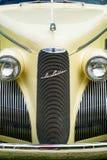 Εκλεκτής ποιότητας αυτοκίνητο Lasalle Στοκ φωτογραφίες με δικαίωμα ελεύθερης χρήσης
