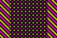 Εκλεκτής ποιότητας αφηρημένη γεωμετρική ταπετσαρία σχεδίων Στοκ εικόνες με δικαίωμα ελεύθερης χρήσης