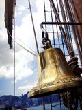 Εκλεκτής ποιότητας βάρκα πανιών Στοκ Εικόνες