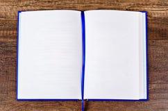 Εκλεκτής ποιότητας βιβλίο ανοικτό Στοκ Φωτογραφίες
